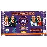 Panini Straße Zur Weltmeisterschaft 2018 Adrenalyn XL Premium Edition Packs