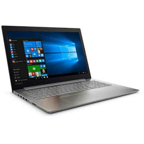 Lenovo 80XS0097UK IdeaPad 320 Full HD Laptop AMD A12-9720P, 8GB RAM, 2TB  HDD, Windows 10 Home, Grey 15 6