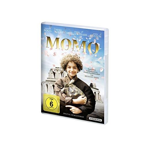 Momo (Restaurierte Fassung): Alle Infos bei Amazon