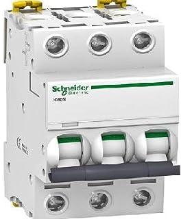 Schneider Installationsschütz iCT 25A 3S 220//240V 50Hz MO