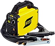 ESAB Xpert Weld 200 IGBT based single phase inverter welding machine