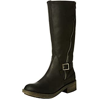 Rocket Dog Tanker, Women's Cold Lining Knee-High Boots 9