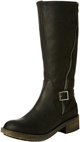 Rocket Dog Tanker, Women's Cold Lining Knee-High Boots 1