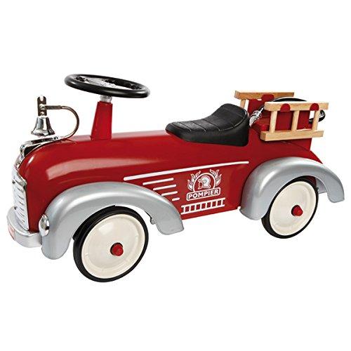 Baghera 838 Bobby Car Feuerwehr