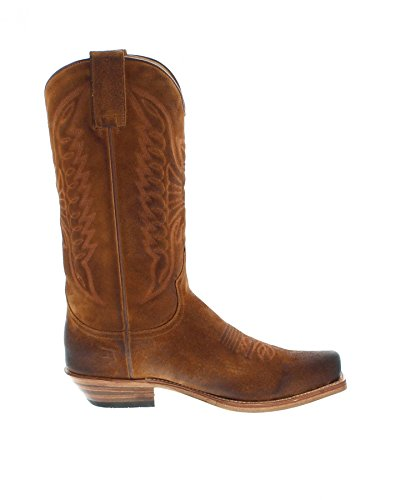 Sendra boots bottes westernstiefel cowboystiefel bRONSON Camel
