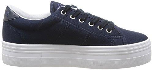 NONAME - Plato, Sneaker Donna Multicolore (Multicolore (Navy/Fox/White))