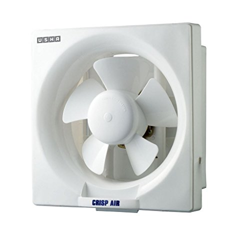 Usha Crisp Air 150 MM 5 Blade Exhaust Fan  available at amazon for Rs.1099