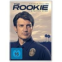 The Rookie - Die komplette erste Staffel