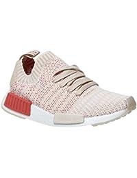 promo code 82472 69e34 Adidas NMDr1 Stlt Primeknit, Sneaker Donna