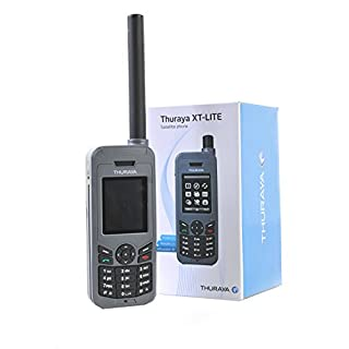 Thuraya XT-LITE Satellitentelefon