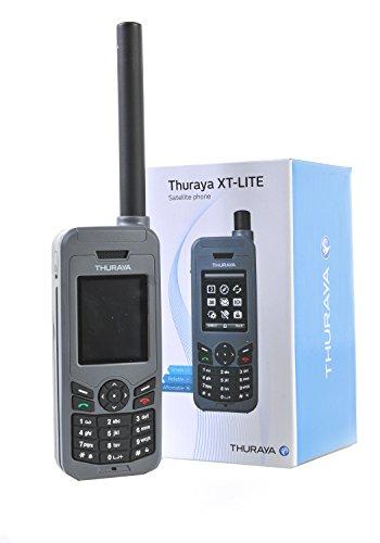 Thuraya xt-lite telefono satellitare by gtc