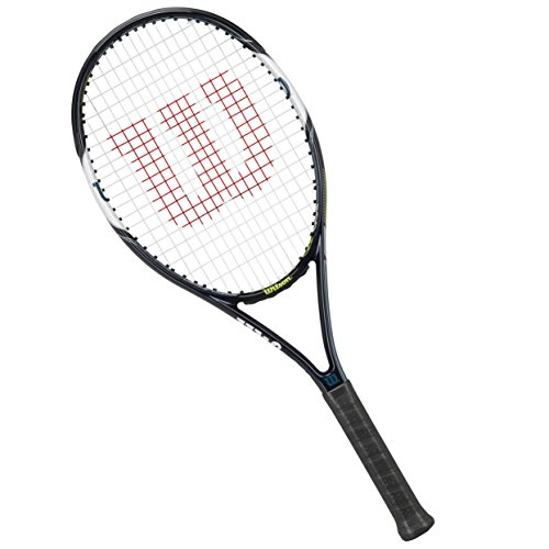 Wilson Surge PRO 100 W/O Cvr 1, Racchetta da Tennis Unisex-Adulto, Sport