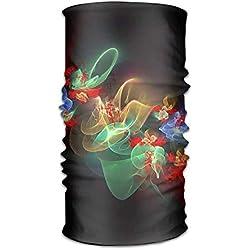 Bandana mágica Fractal