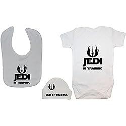 Jedi en el Entrenamiento...