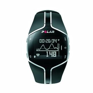 Polar FT80 Pulsómetro, Unisex, Negro (B001EO6YQU) | Amazon price tracker / tracking, Amazon price history charts, Amazon price watches, Amazon price drop alerts