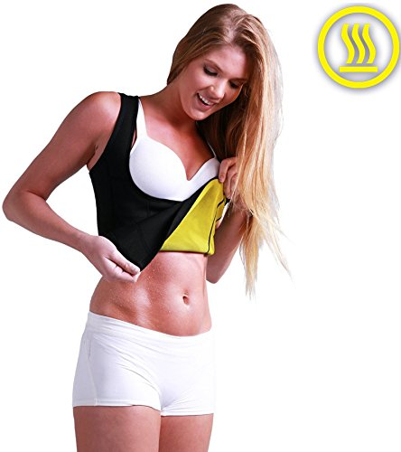 Slimming Women s TShirt – Sauna Suits