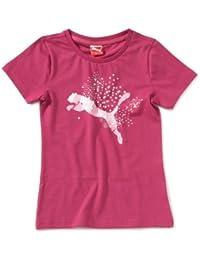 PUMA t-shirt cat sparkle