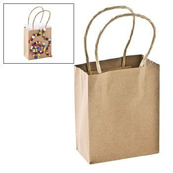 s - Party Favor & Goody Bags & Paper Goody Bags & Boxes by Oriental Trading Company ()