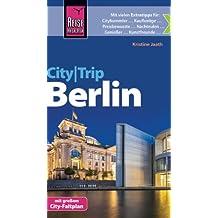 Reise Know-How CityTrip Berlin: Reiseführer mit Faltplan