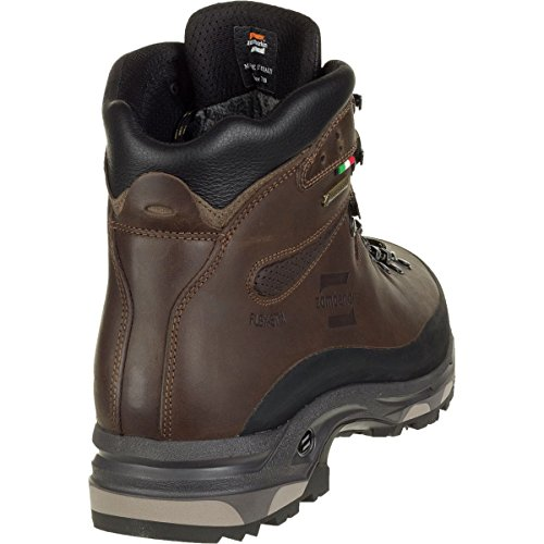 Zamberlan Mens 1006 N.Vioz Plus Gore-Tex RR WL Leather Boots Chataîgne