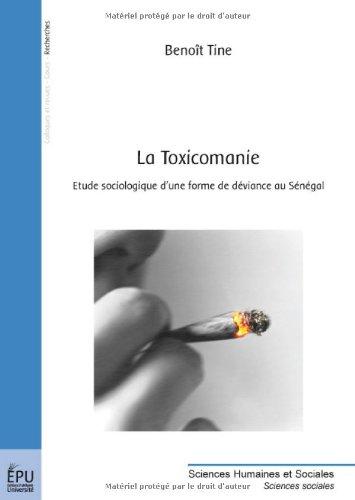 La Toxicomanie
