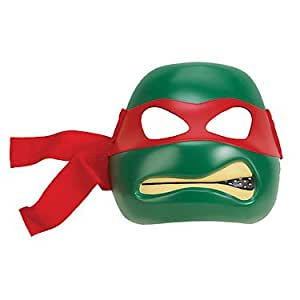 Tortues Ninja – Dx Masque – Raphael – 20 cm