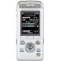 Olympus DM 7 Dictaphones Connexion PC, Modes d'Enregistrements Convertibles, Type de Stockage: Mémoire Interne, Activation Vocale, Enregistreur MP3