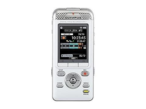 Olympus DM 7 Digital Voice Recorder