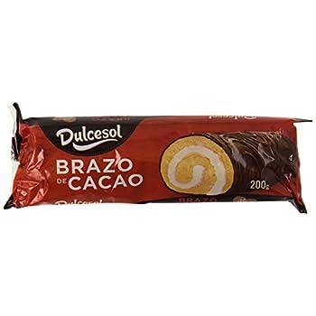 Dulcesol Brazo Cacao 200 g