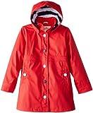 Hatley Girl's Girls Splash Jacket Raincoat