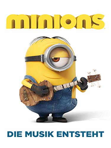 Minions [dt./OV] (Video Prime Cartoons Instant)