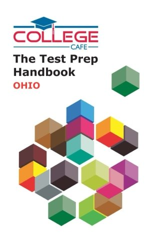 The Test Prep Handbook: Ohio - Prep Test Ohio