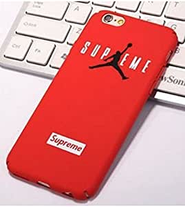 coque iphone 6 supreme jordan