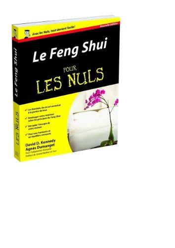 Feng Shui Pour les Nuls, 2e de Agnès DUMANGET (7 juin 2012) Broché