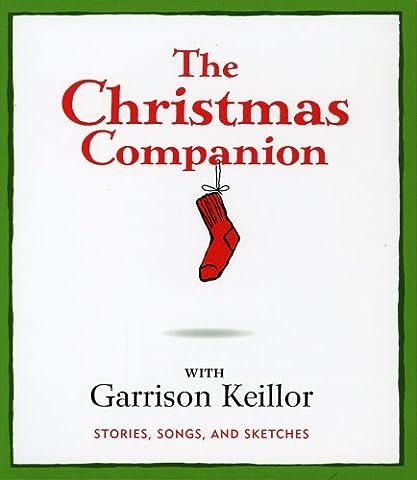Christmas Companion: Stories, Songs & Sketches (Radio-christmas Song)