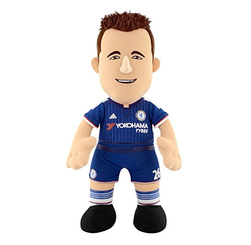 """Tribüne (Architektur) Kreaturen bc10repljt/Che 25,4cm """"Chelsea FC John Terry Tribüne (Architektur) Creature"""" Plüsch Figur"""