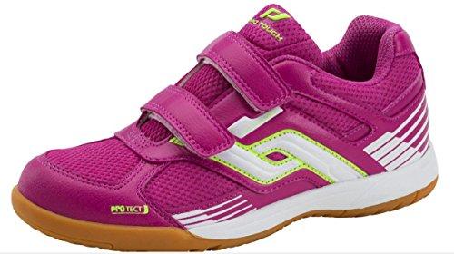 Pro Touch niños zapatillas de interior botas de fútbol de deportes d