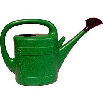 Prosper Plast IKSP05-G642 45.5 x 15 x 30.5 cm Spring Watering Can - Green