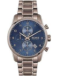 Hugo Boss Orologio Quarzo con Cinturino in Acciaio Inox 1513788