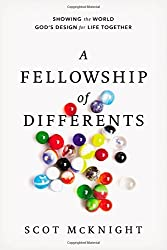 FELLOWSHIP OF DIFFERENTS HC