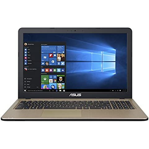 Asus X540SA-XX311T Portatile, Display 15.6