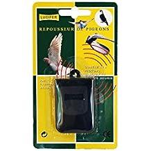 Ahuyentador anti palomas y pajaros Electrónico Por Ultrasonido