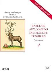 Rabelais, aux confins des mondes possibles - Le Quart Livre