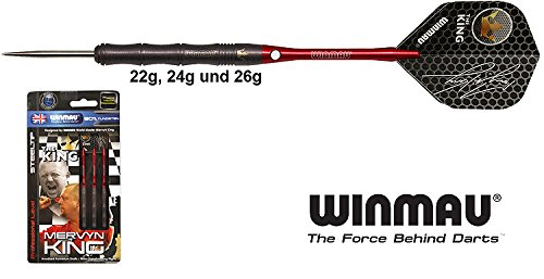 darts-winmau-mervyn-king-black-90-tungsten-steeldarts