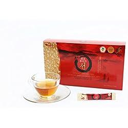 Roter Ginseng Tee ZEN 50 Teebeutel