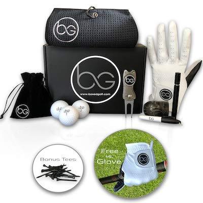 PREMIUM Golf Gifts for Men & Wom...