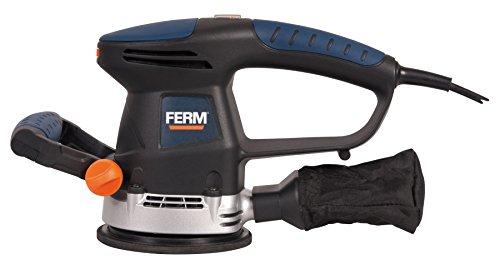 FERM ESM1009 - LIJADORA EXCENTRICA (480 W  230 V)