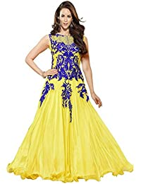 Amazon.in: Yellow - Dresses / Western Wear: Clothing & Accessories