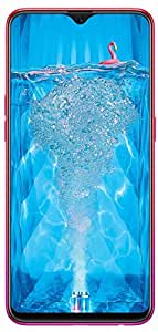 Oppo F9 Pro (Sunrise Red, 6GB RAM, 64GB Storage) with Offers