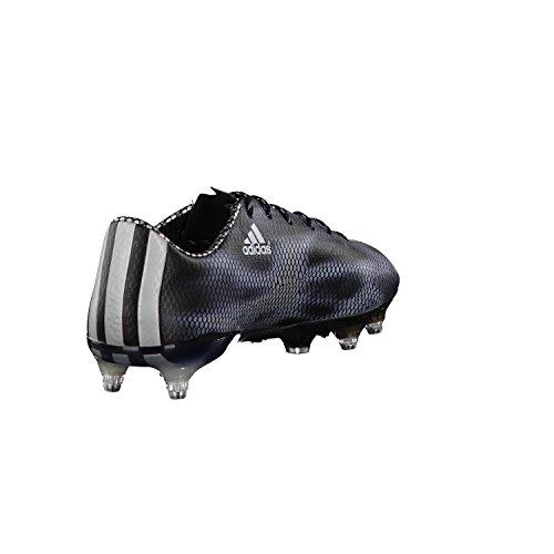 adidas F50 Adizero Sg Herren Fußballschuhe core black/silver met./silver met.